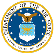 Department of the Air Force emblem