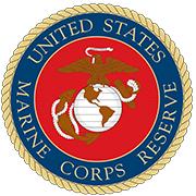 United States Marine Corps Reserve emblem