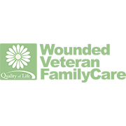 Wounded Veteran Family Care logo